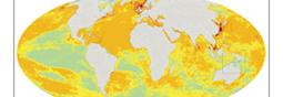 Un atlas mondial de l'océan dévasté