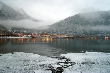 Près de Juneau © Devita Writer / Alaska Division of Community and Business Development