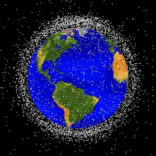 low earth orbit freefall - photo #45