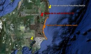 Le séisme du 11 avril 2011
