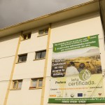 Campagne municipale en faveur du bois sec © Incahuella