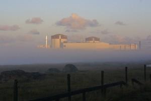 La centrale nucléaire de Ringhals © Vattenfall