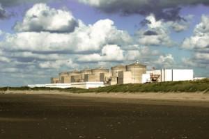 Centrale nucléaire de Gravelines (Nord) ©D.Dq