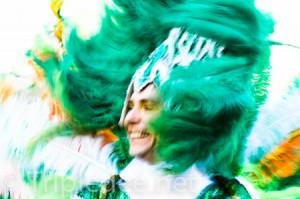 Carnaval de Paris 2009 © D.Dq