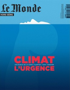 Climat l'urgence