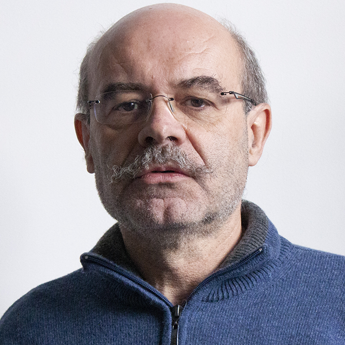 Jean-François Guégan - DR