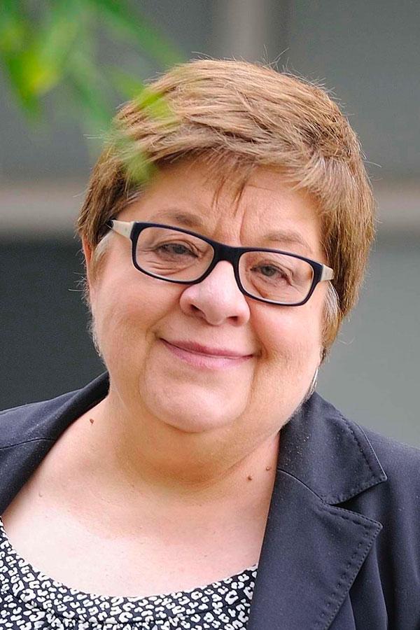 Dominique Costagliola - DR